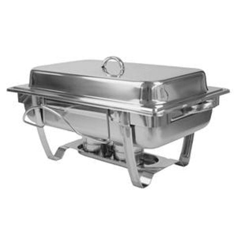 8 Quart Stackable Chafer - tool