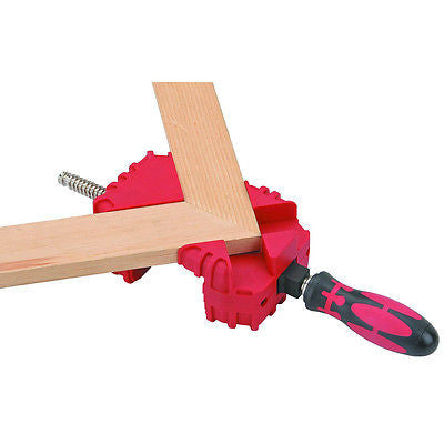 Wood Miter Joint Corner Clamp - tool