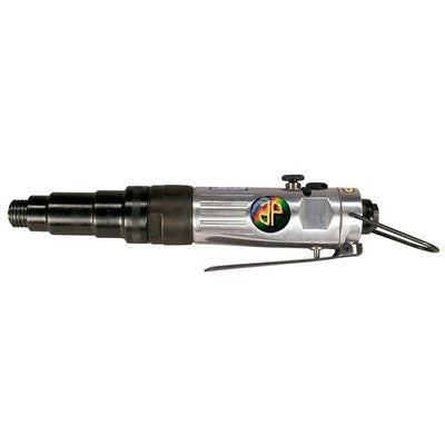 Straight Hand Air Powered Power Screw Gun Driver Screwgun Screwdriver Tool - tool