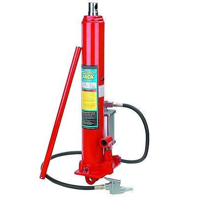 8 Ton Over Hydraulic Long Ram Jack Lift - JABETC