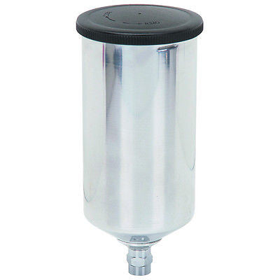 33 OZ Gravity Feed Paint Cup - tool