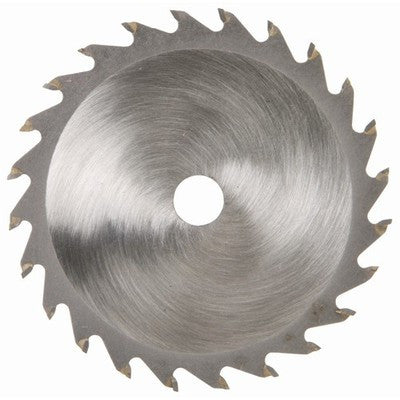 "4 1/2"" 18 Tooth Carbide Tip Tipped Circular Power Saw Blade - tool"