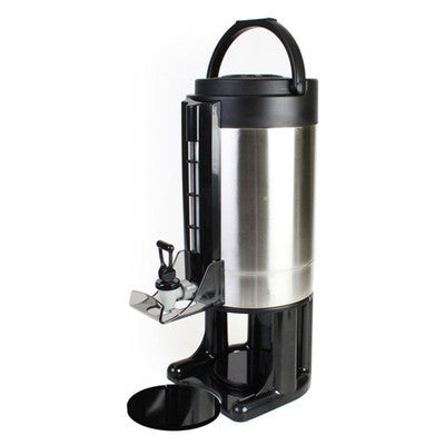 Restaurant Table Top Coffee Banquet Hot Drink Water Dispenser Pot Server Service - tool