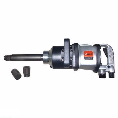 "1"" Impact Drive Large Air Powered Impact Wrench Gun Tool Truck Tire - tool"