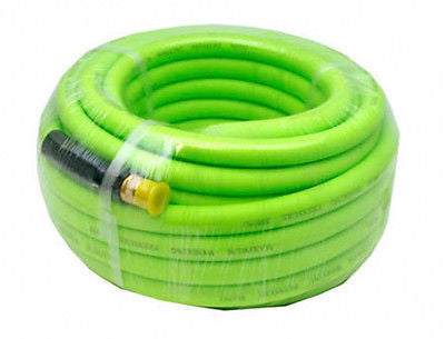 "50 Foot 3/8"" Flexible High Pressure Air Hose - JABETC"