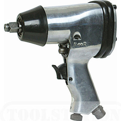 "1/2"" Drive Air Powered Impact Socket Wrench Tire Tool - tool"