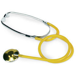 Kid's Child's Toy Real Working Stethoscope Like Doctors - tool