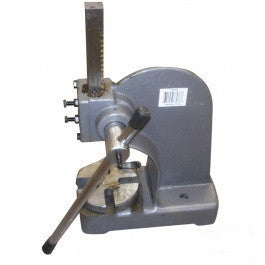 1 Ton Bench Arbor Bearing Press - tool