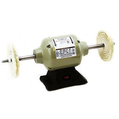 "8"" Electric Buffing Machine - JABETC"