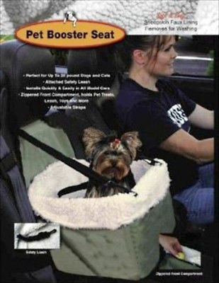 Pet Vehicle Safety Carrier Seat - tool