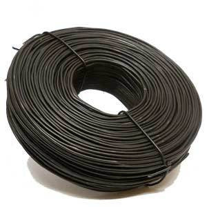Steel Metal Rebar Tying Tieing Tie Wire 3.5 LB Spool Safety Re-Bar Linemans - tool
