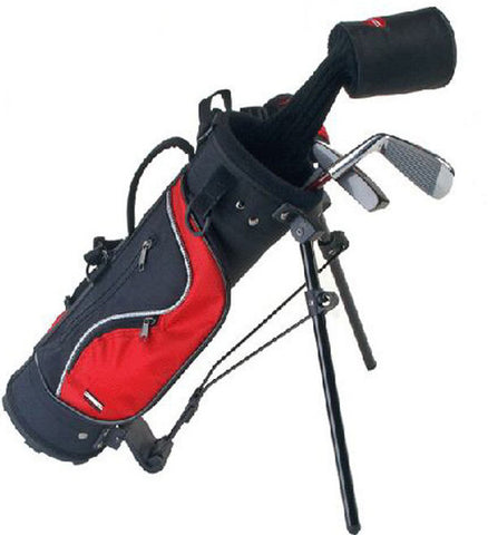 Toddler Left Hand Golf Club Set - JABETC - 1