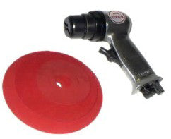 High Speed Air Sander - JABETC