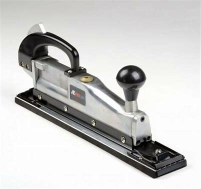 Straight Line Long Board Air Sander