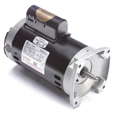1.5 HP Replacement Pool and Spa Motor B849 - tool
