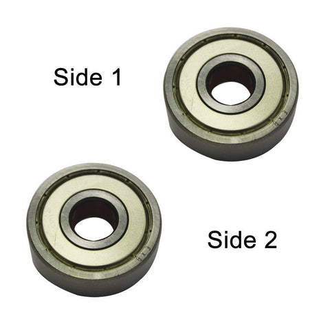 Replacement Ball Bearing for Delta 1313116 Porter Cable N127530 - tool