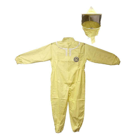 Beekeeper's Protective Outfit Suit XL for Bee Keeper