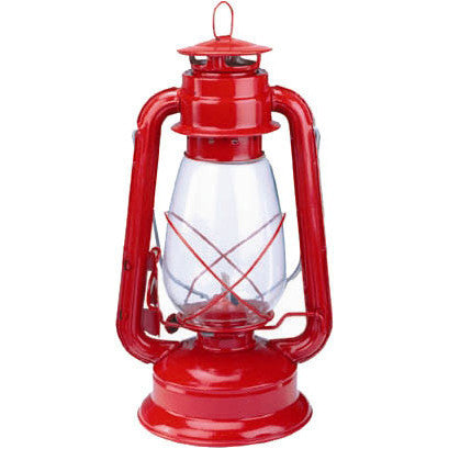 Steel Metal Oil Wick Wic Hurricane Emergency Lantern Light Camp Lamp Camping - JABETC