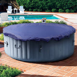 Above Ground Pool Cover for 24 to 28 Foot Round Pool