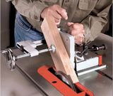 Tenoning Jig for Table Saws - tool