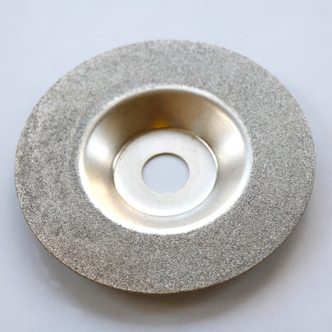 "4"" Diamond Face Grinding Wheel - tool"