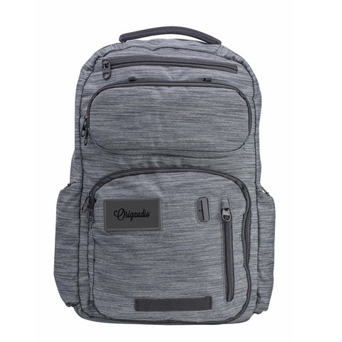 TSA Friendly RFID Computer Backpack - tool