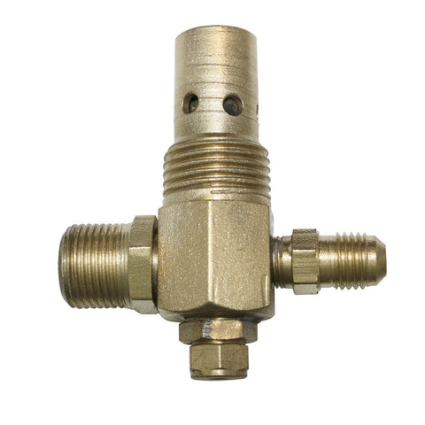Replacement Check Valve Manifold for Small Air Compressors