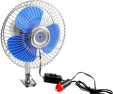 12 Volt Car Fan - JABETC - 1