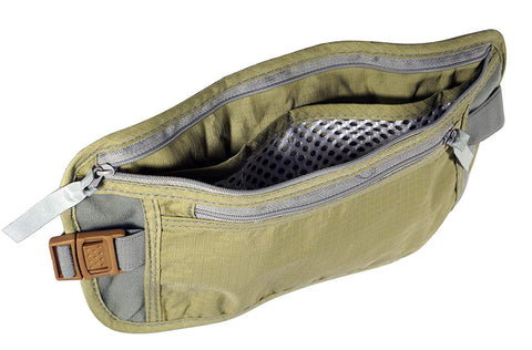 Hidden Travel Fanny Pack Wallet - tool