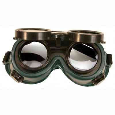 Green Dr. Horrible Doctor Costume Goggles - tool