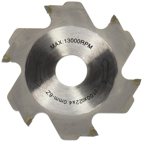 Replacement Carbide Tip Blade for Bisquit Joiners Jointers Tool Biscuit