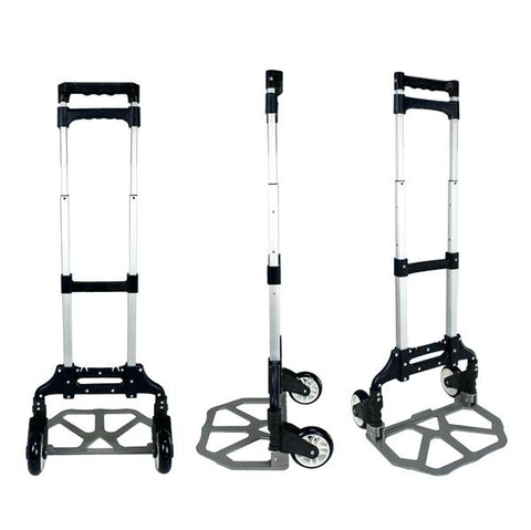 Foldable Folding Luggage Dolly Cart - tool