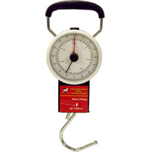 Hanging Luggage Weighing Scale - tool