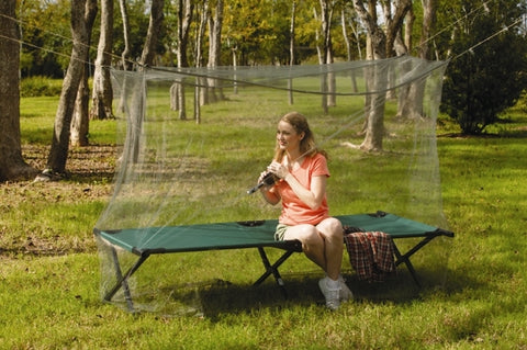 Camping Bed Mosquito Net - tool