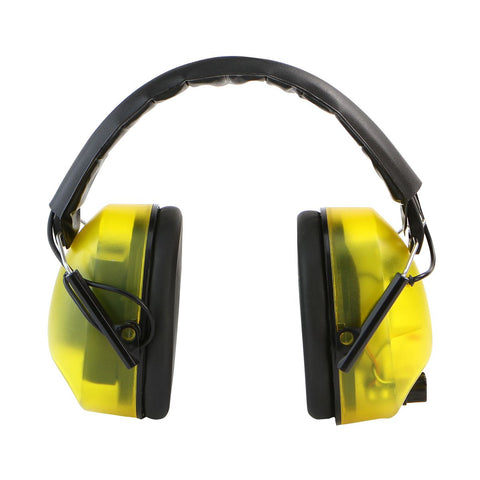 Electronic Noise Cancelling Ear Muffs