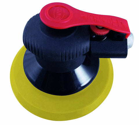 6' Random Orbit Air Powered Palm Sander - tool