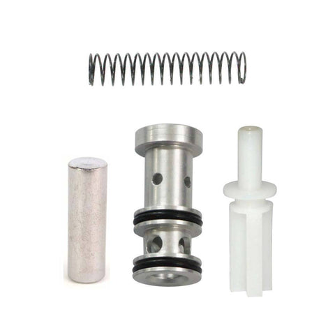 Replacement Plunger Valve Repair Kit for Hitachi NR83A Nail Gun Nailer - tool