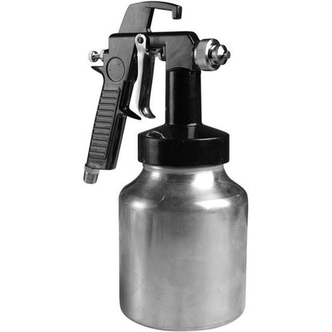 Low Pressure Air Spray Gun - JABETC - 1
