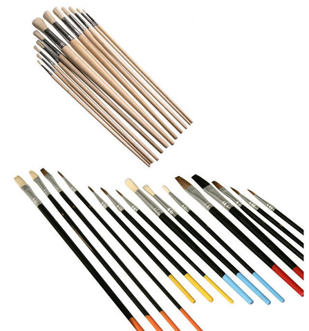 Artist Paint Brush Set - tool
