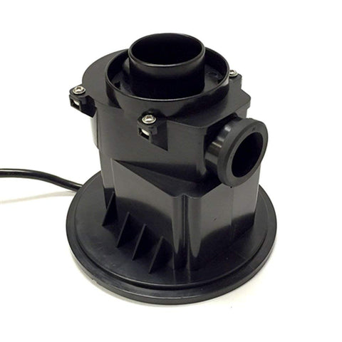 Summer Waves SFX 1500 1500 GPH Swimming Pool Pump Motor Only - tool