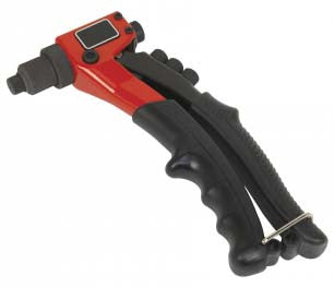 Ergonomic Pop Rivet Gun - tool