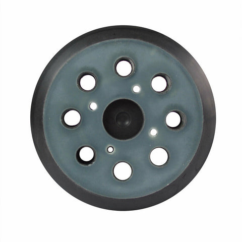"Replacement 5"" Round Sanding Pad Disc for Milwaukee Palm Sander"