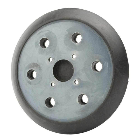 "Replacement 6"" Hook and Loop Sander Sanding Disc Pad for Ridgid R2611 - JABETC"