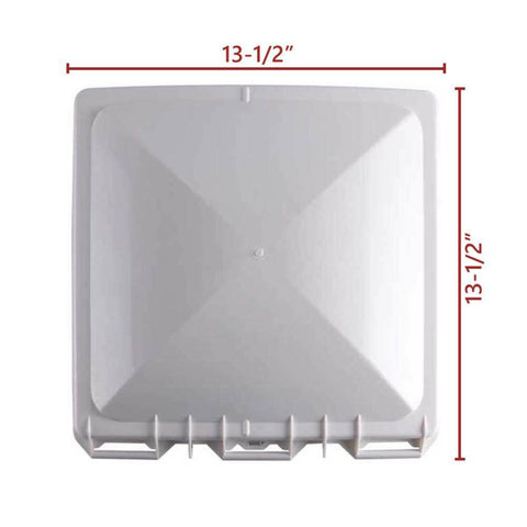 Replacement RV Trailer Vent Top Lid Cover for Jensen