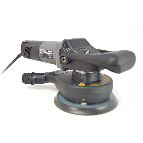 6 Inch Electric Random Orbital Sander