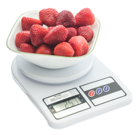 Electronic Food Gram Ounce Portion Scale