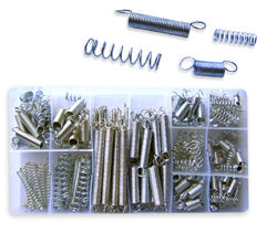 Small Coil Spring Assortment - tool