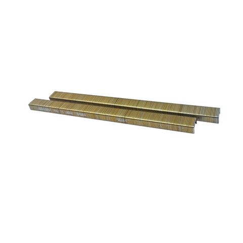 "22 Gauge Upholstery Staples 1/2"" Length Fits Senco/Bostitch"