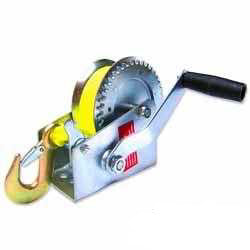 Trailer Strap Winch - tool