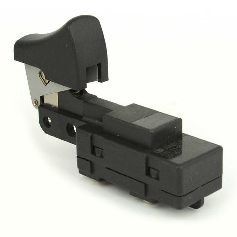 Replacement Power Tool Trigger Switch with lock Milwaukee 14-78-0550 - tool